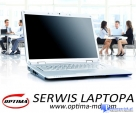 naprawa laptopów Optima-md - Asus Acer Lenovo Hp