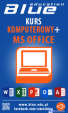 Kurs Komputerowy (od podstaw MS Office+Internet)
