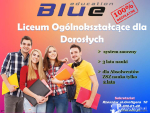 Ukończ liceum z Blue Education